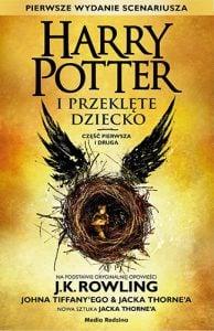 Harry Potter i Przeklęte Dziecko: część pierwsza i druga