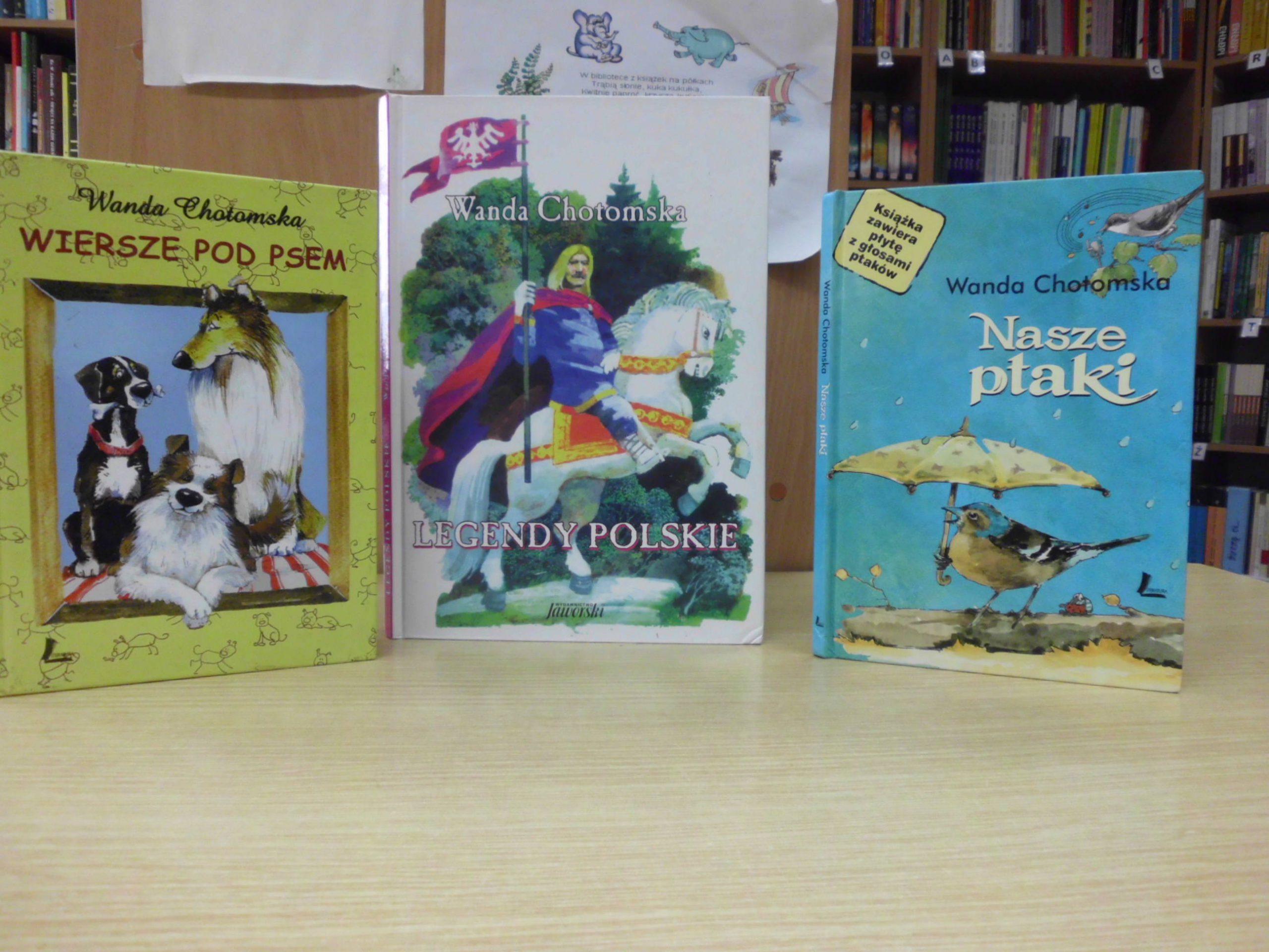 Biedronkowe Zajęcia Biblioteka Publiczna Miasta I Gminy